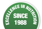 Nutritional Excellence since 1988